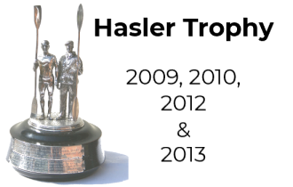 National Hasler Champion Club